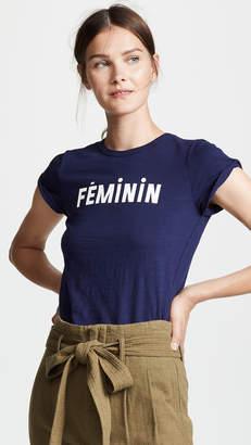 Sea Feminin Tee