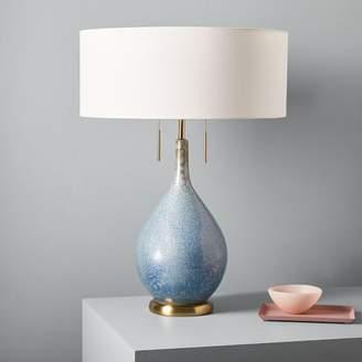 west elm Droplet Table Lamp