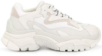 Ash Addict chunky sneakers