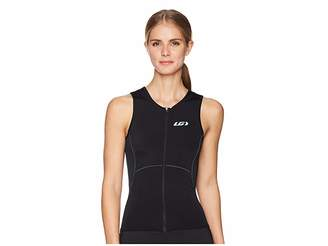 Louis Garneau Tri Comp Sleeveless Women's Sleeveless