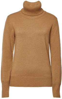 Burberry Cashmere Turtleneck Pullover