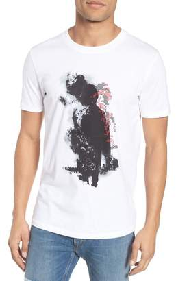 HUGO Duda Graphic T-Shirt