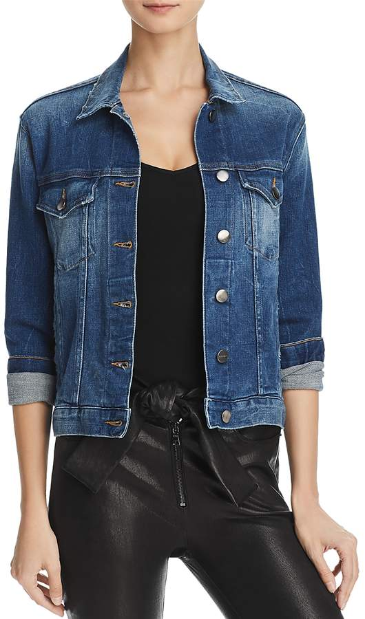Le Vintage Denim Jacket
