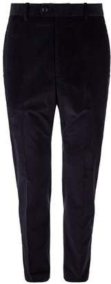 Gieves & Hawkes Fine Cord Trousers