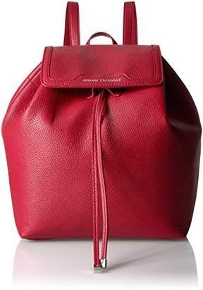 Armani Exchange A|X Women's Backpack