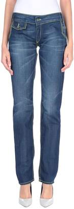 Dondup STANDART Denim pants - Item 42721377OB