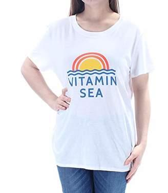 Sub Urban Riot Sub_Urban RIOT Women's Vitamin Sea Graphic Tee