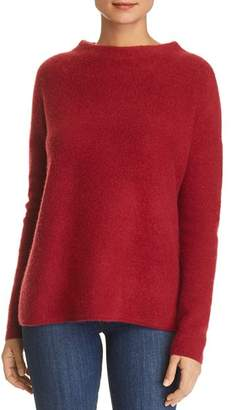 Bloomingdale's C by Funnel Neck Cashmere Sweater - 100% Exclusive