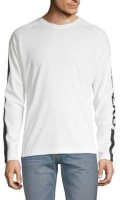 J. Lindeberg Camron Double Mesh Logo Shirt