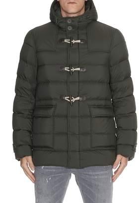 Herno Toggle Down Jacket