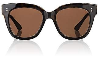 Dita Women's Day Tripper Sunglasses - Brown