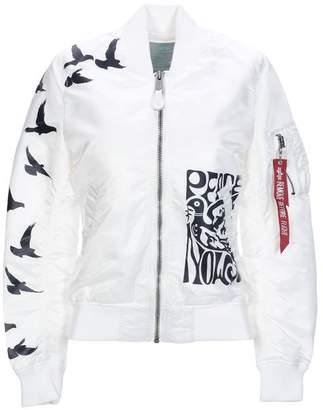 Alpha Industries INC. Jacket