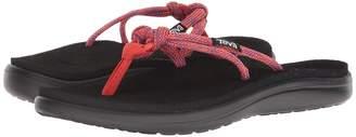 Teva Voya Tri-Flip Women's Sandals