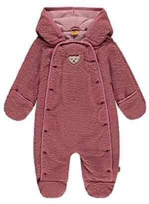 ed642393f Baby Girl Snowsuit - ShopStyle UK