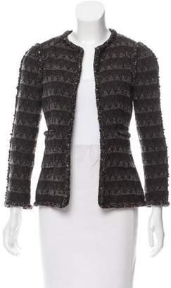 Chanel Paris-Dallas Embellished Jacket