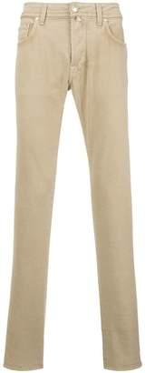 Jacob Cohen classic slim jeans