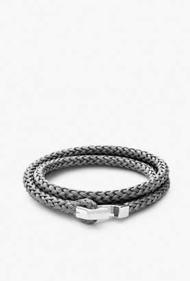 Miansai Ipsum Rope Bracelet