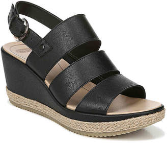 dbe528b62487 Dr. Scholl s Love Fool Espadrille Wedge Sandal - Women s