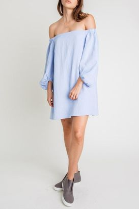 dRA Lowell Dress $108 thestylecure.com