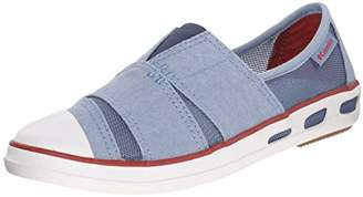 Columbia Women's Vulc N Vent Slip On Shoes