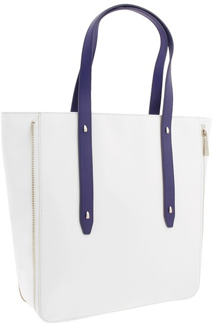 Botkier Stella Tote (Bianca) - Bags and Luggage