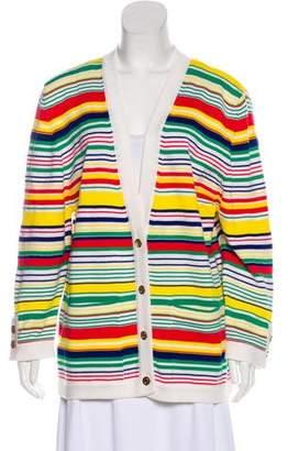 Loewe Wool Knit Cardigan w/ Tags