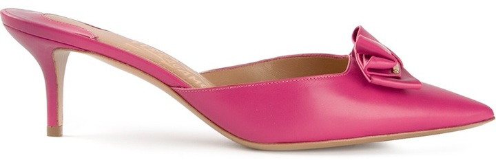Salvatore Ferragamo slip-on pump