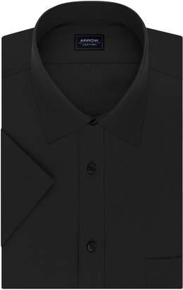 Arrow Men's Regular-Fit Spread-Collar Dress Shirt