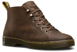 Dr. Martens Coburg Leather Ankle Boot