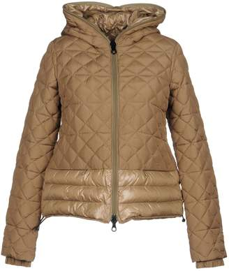Duvetica Down jackets - Item 41792301WH