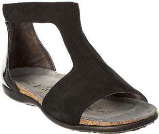 Naot Footwear Nala Suede Sandal
