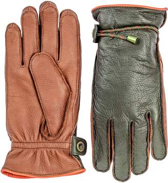 Hestra 'Granvik' Leather Gloves