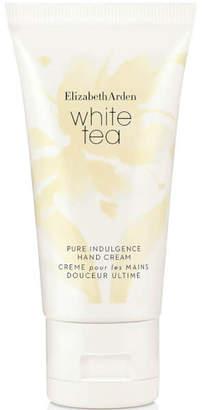 White Tea Hand Cream 30ml