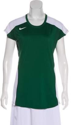 Nike Short Sleeve Active Top