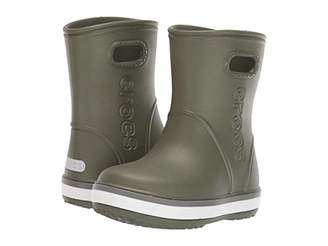 Crocs Crocband Rain Boot (Toddler/Little Kid)