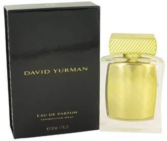 David Yurman by Eau De Parfum Spray 1.7 oz (Women)