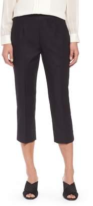 Nic+Zoe Perfect Side Zip Crop Pants