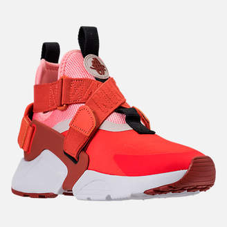 Nike Kids' Grade School Huarache City Casual Shoes