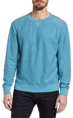 Grayers Portofino Terry Crew Neck Pullover