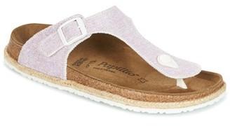 Papillio GIZEH women's Flip flops / Sandals (Shoes) in Purple