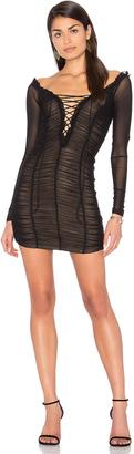 MAJORELLE Jardin Dress $198 thestylecure.com