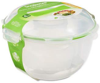 Snapware Veggie and Dip Container