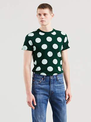 Levi's Graphic Tee Shirt T-Shirt