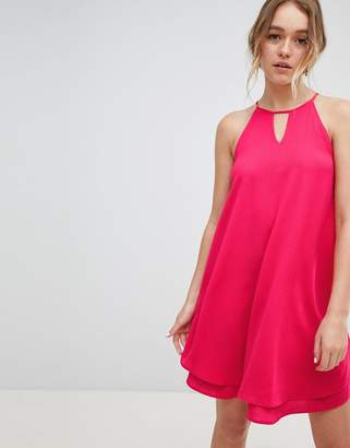 Only Keyhole Summer Dress