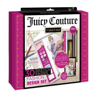 Juicy Couture Make It Real Make it Real Fashion Design Set
