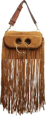 J.W.Anderson Piercce Fringed Bag