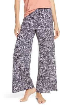 BP Faye Wide Leg Pajama Pants