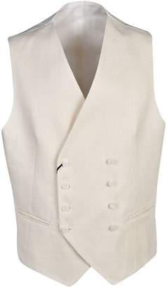 Tagliatore Double-breasted Vest