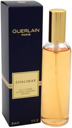 Guerlain Shalimar 3.1Oz Eau De Toilette Spray Refill