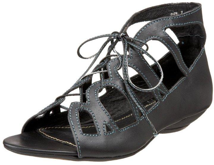 JUMP Women's Brandie Lace-Up Sandal